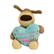 "Boofle 8"" Can I Come Home With You Bear"